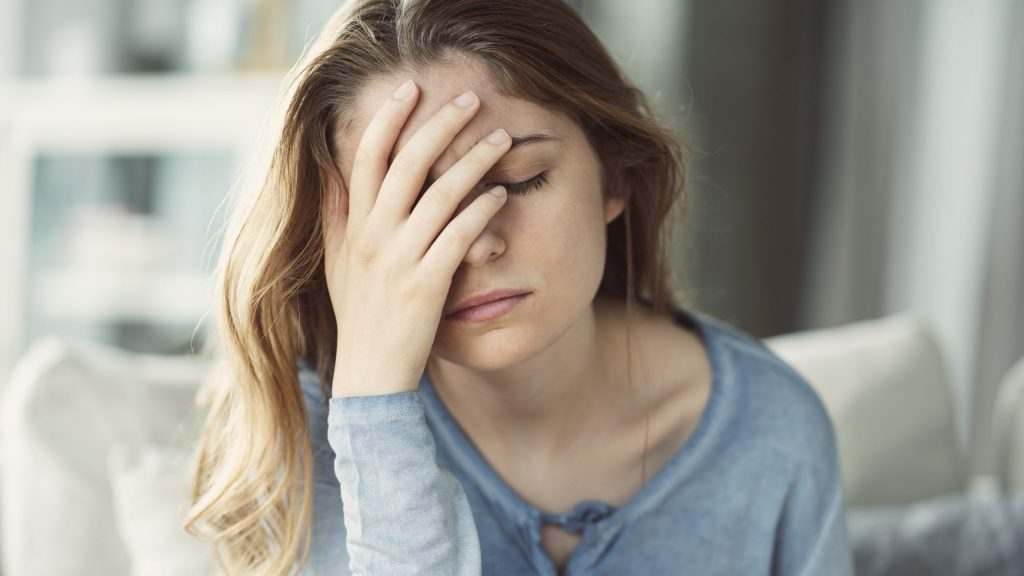 Knowing What to Do About Migraine Headaches