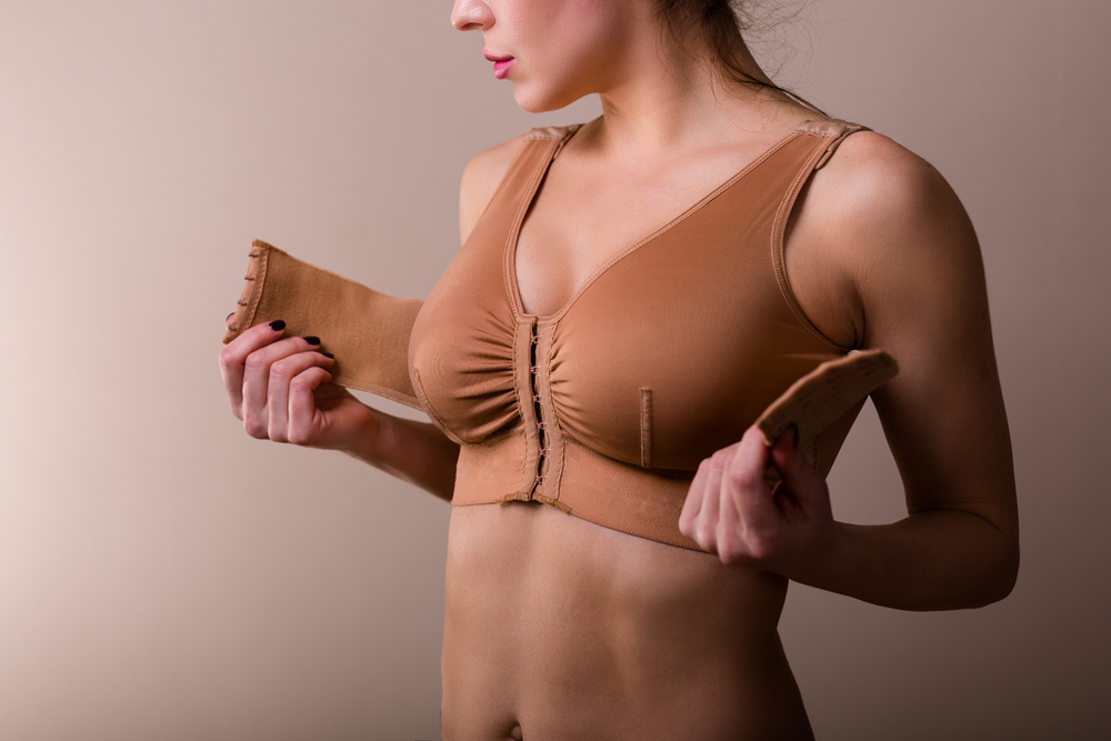 A Breast Implant Recovery Experience – What You Need to Know