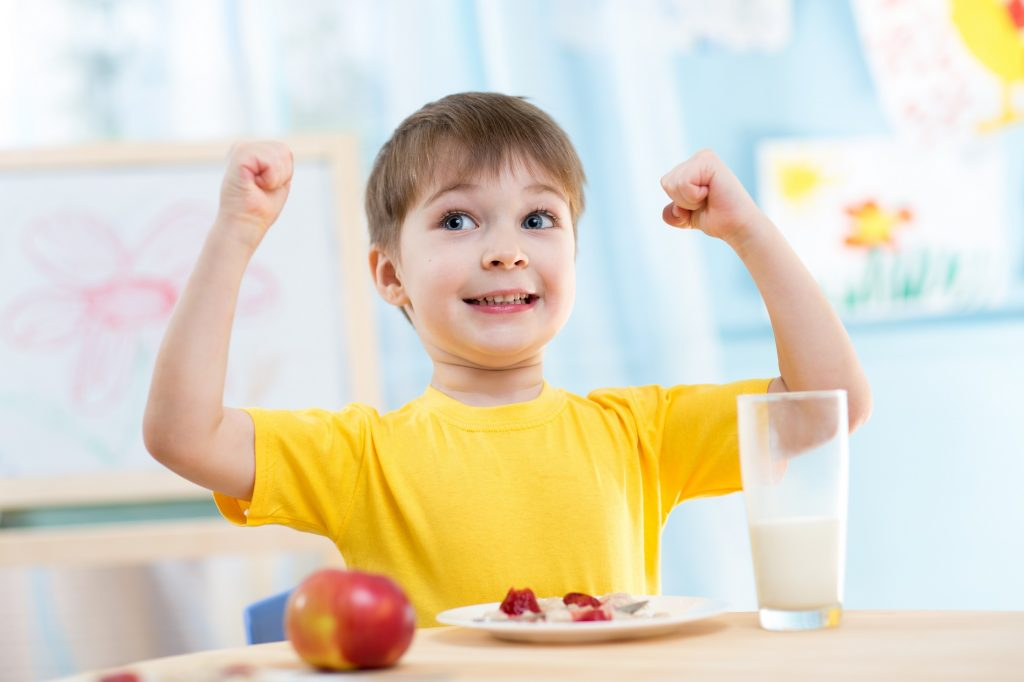 What Can Vitamins Do For Children?