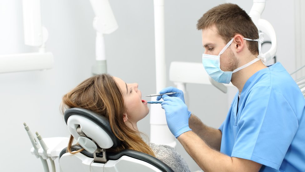 Dentists – Know About Dental Basics